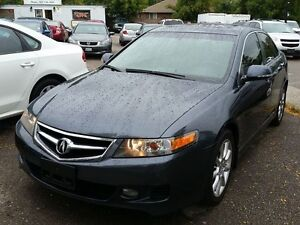 2008 Acura TSX ONE OWNER NO ACCIDENTS PERFECT !!!!!