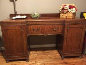 Antique Hutch Great Price