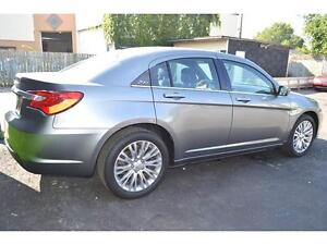 2012 Chrysler 200 Touring is $48/week - RECENT ARRIVAL!