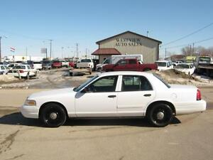 2011 Ford Crown Vic $6900 *MANY TO CHOOSE FROM!!*