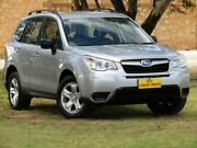 2013 Subaru Forester S4 MY13 2.5i Lineartronic AWD Silver 6 Speed Constant Variable Wagon Strathalbyn Alexandrina Area Preview