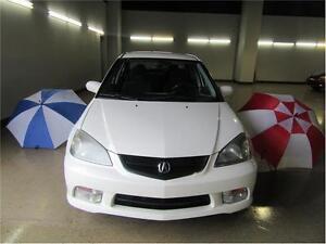 2004 Acura EL **AUT.AIR.MAGS**BAS MILAGE**EXCELLENT CONDITION**