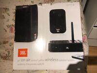 JBL Wireless Speakers