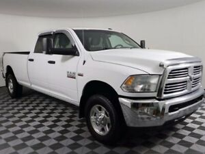 2013 Ram 2500 Outdoorsman with Bluetooth & Remote Start