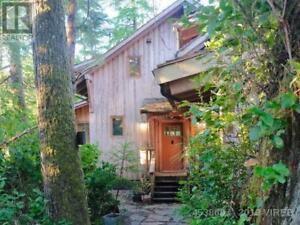 1022 JENSENS BAY ROAD TOFINO, British Columbia