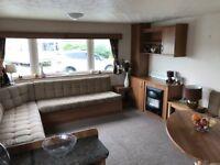 Great 6 berth Static Caravan For Sale at Southerness Dumfries no Haven , Sandylands , Craig Tara