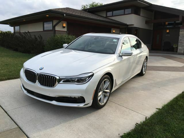 Image 1 of BMW: 7-Series xDrive…