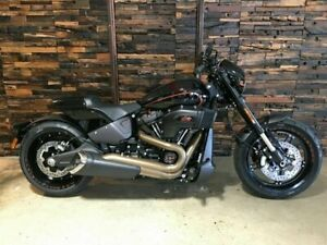 2019 Harley-Davidson Fxdrs Fxdr (114) Newstead Brisbane North East Preview