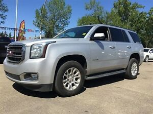 2015 GMC Yukon SLE-4X4-REMOTE START-BLUETOOTH