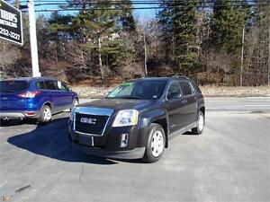 2014 GMC TERRAIN SLE AWD EXCELLENT CONDITION! REAR VIEW CAMERA