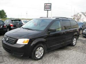 Dodge Grand Caravan stow&go 2010 140000km