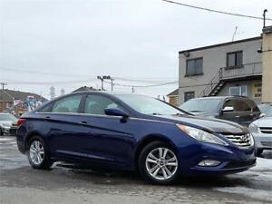 HYUNDAI SONATA GL 2011/AC/MAGS/CRUISE/BLUETOOTH/TOIT/GROUP ELECT