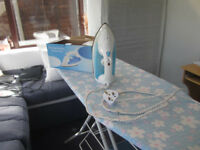 Steam Iron - bargain at £3 - buyer to collect