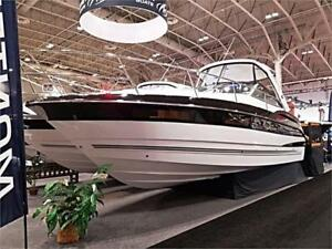 Monterey Boats 355SY Sport Yacht (2017)