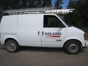 PAINT SPECIAL 3 rooms - $589 incl paint.call HBtech 250-649-6285 Prince George British Columbia image 2
