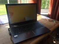 PC Specialist Laptop - Intel i7 4712MQ - 8GB RAM