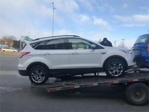 2016 Ford Escape SE FULL-AUTO-MAGS-CUIR-4X4
