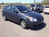 HYUNDAI ACCENT GL 2009 ** SEULEMENT 25$ /SEMAINES**2894$**