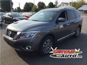 Nissan Pathfinder SL AWD Navigation Cuir Toit Panoramique MAGS 2