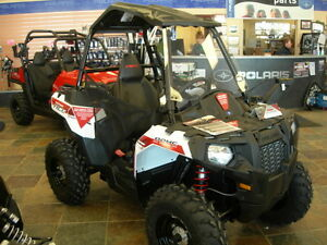 2014 POLARIS ACE 325 EFI 4 X 4 ATV brand new lots of fun!