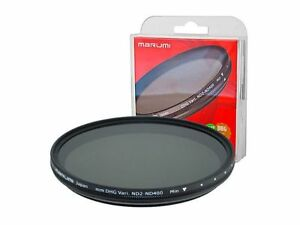 Marumi 72 72mm ND2 ND 2 Neutral Density Filter Japan