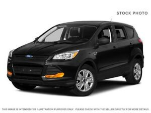 2015 Ford Escape SE 2.0L EcoBoost