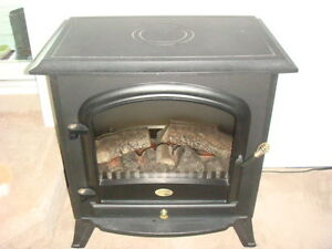 Dimplex Electric Fireplace - REDUCED !