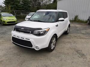 2014 Kia Soul EX Plus *Warranty* 130 Bi Weekly OAC