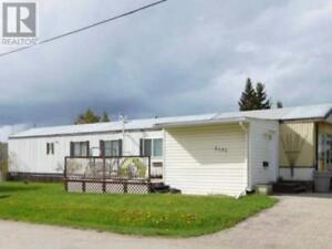 5101 52 STREET POUCE COUPE, British Columbia