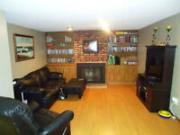 Don't miss out] Nice two bedroom suite– close to U of R