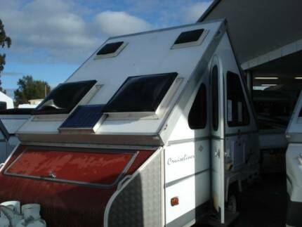 AVAN CRUISELINER 3C Penrith Penrith Area Preview