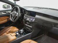Miniature 14 Voiture Européenne d'occasion Mercedes-Benz CLS-Class 2014