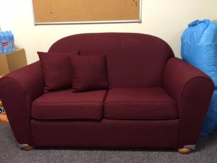 2 x 2 seater Lounges - Must Sell ASAP Phillip Bay Eastern Suburbs Preview