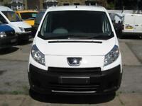 2007 PEUGEOT EXPERT VAN SWB 2.0 HDi 120ps L1 H1 Diesel