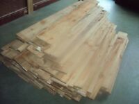 x100 rustic timber planks ideal for projects