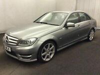 Mercedes-Benz C200 2.1CDI B/E Sport BUY FOR ONLY £45 A WEEK *FINANCE* £0 DEPOSIT