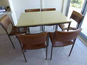 Kitchen Table & Chairs Warragul Baw Baw Area Preview