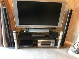 """Sony Bravia 40"""" 1080i HD Televison"""