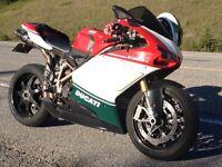 07 Ducati 1098S Tri Colore