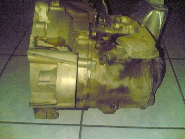CADDY 2 1.6 GEARBOX