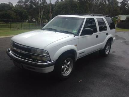2000 Chevrolet Other SUV Cornubia Logan Area Preview