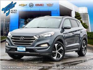 2016 Hyundai Tucson ULTMATE