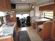 Winnebago Leisure Seeker – SLIDEOUT – MERCEDES Glendenning Blacktown Area Preview