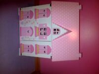Large Doll House and Furniture - all in original boxes