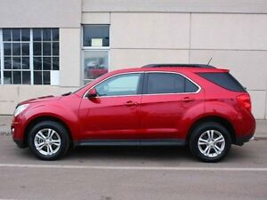 2013 Chevrolet Equinox LT AWD HEATED SEATS FINANCE AVAILABLE Edmonton Edmonton Area image 2
