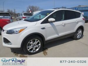 2016 Ford Escape Titanium 4WD 2.0 L- SUNROOF/NAV/LEATHER