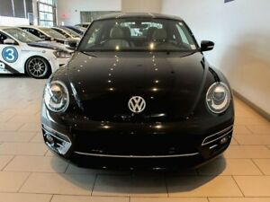 2018 Volkswagen Beetle COAST | BLUETOOTH | BACK UP CAMERA | SUNR
