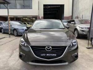 2015 Mazda 3 Hatchback Auto Acacia Ridge Brisbane South West Preview