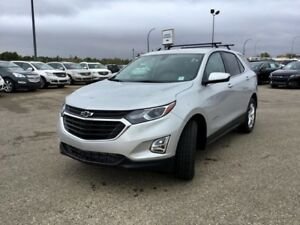2018 Chevrolet Equinox LT AWD - 2.0L Turbo, Remote Start