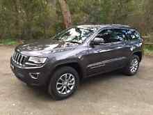 Jeep Grand Cherokee Laredo Wagon 2015 Lilydale Yarra Ranges Preview